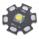 Cree XM-L T6 1A LED emitter on 20mm star base
